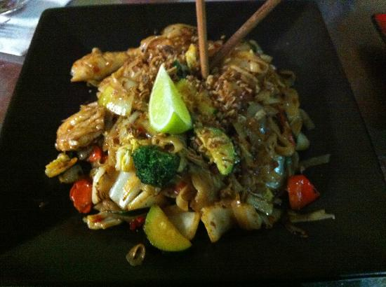 Thai Palace Restaurant - Melbourne Tourism