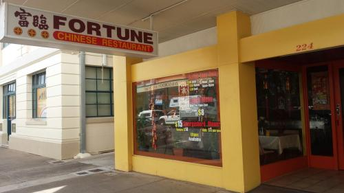 Fortune Chinese Restaurant - Melbourne Tourism