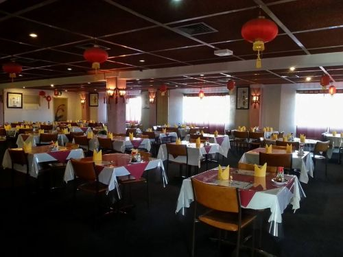 Red Lantern Chinese Restaurant - Melbourne Tourism