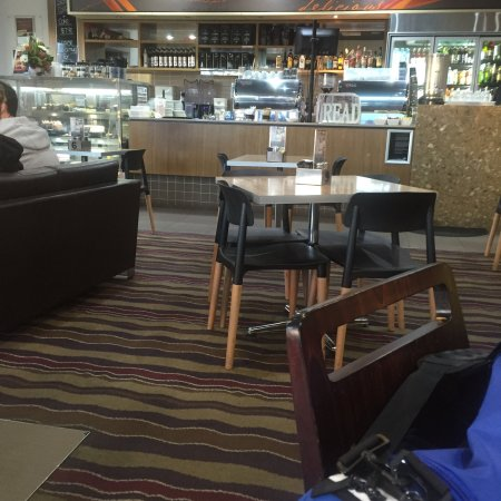The Coffee Club - Melbourne Tourism