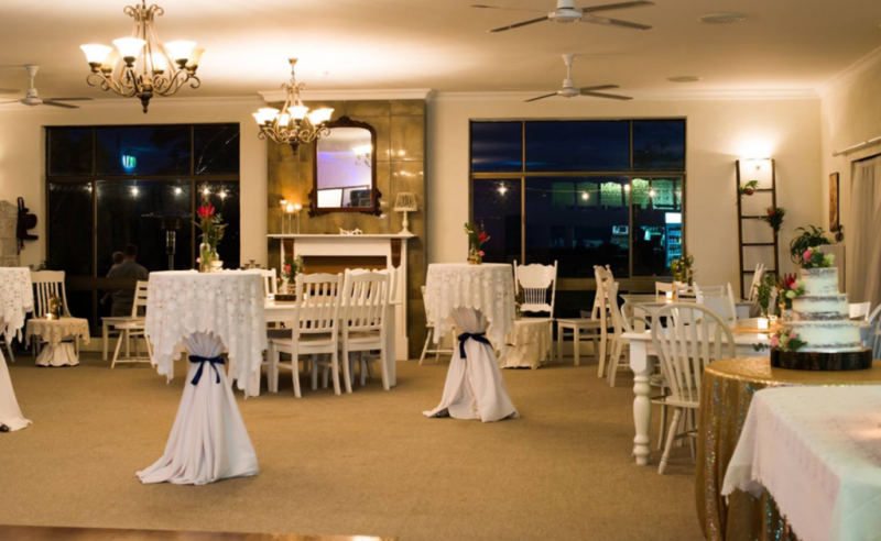 Kanangra Heights Restaurant  Function Centre - Melbourne Tourism