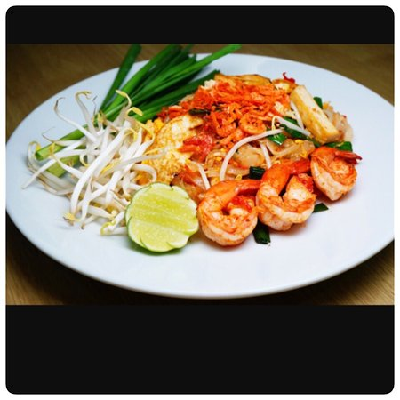 Sri Sanga Thai Restaurant - Melbourne Tourism