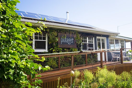 PotagerA Kitchen Garden - Melbourne Tourism