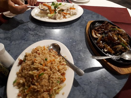 Proserpine Palace Chinese Restaurant - Melbourne Tourism