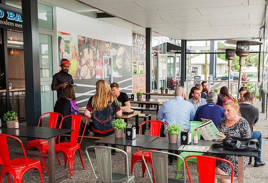 The Burrito Bar - Melbourne Tourism