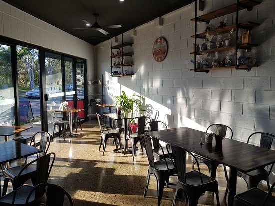 Tweed Coffee House - Melbourne Tourism