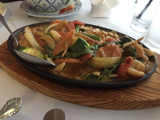 Boon's Thai Restaurant - Melbourne Tourism