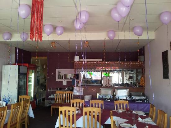 Delhi Darbar Indian Restaurant - Melbourne Tourism