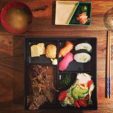 Niwa Japanese Kitchen - Melbourne Tourism