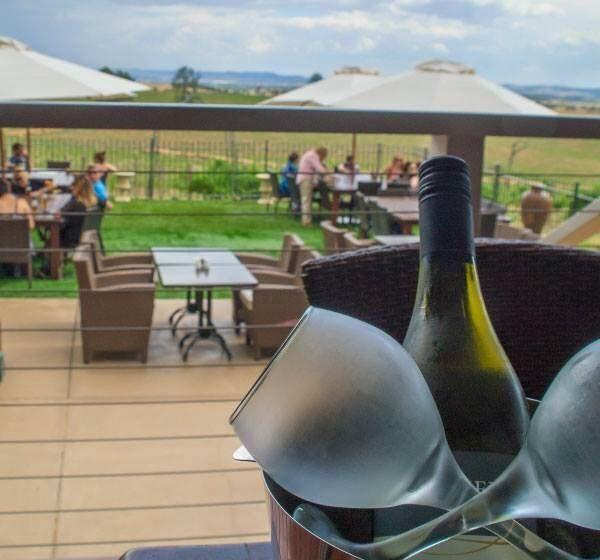 Cottontails Restaurant and Winery - Melbourne Tourism