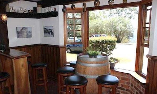 Montville Cafe Bar and Grill - Melbourne Tourism