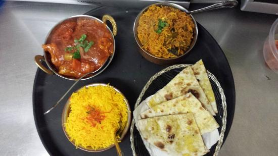 indian Tandoor House - Melbourne Tourism