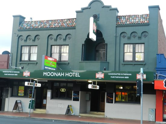 The Moonah Hotel - Melbourne Tourism