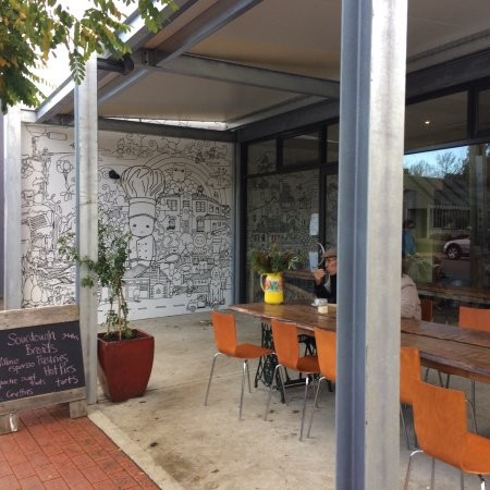 Cygnet Woodfired Bakehouse - Melbourne Tourism