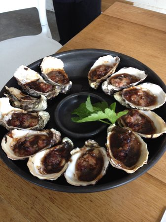 Get Shucked Oyster - Melbourne Tourism