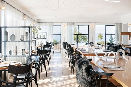 Piermont Homestead Restaurant - Melbourne Tourism