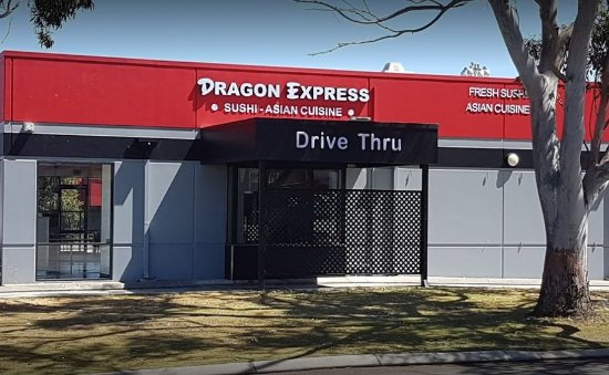 Dragon Express - Melbourne Tourism