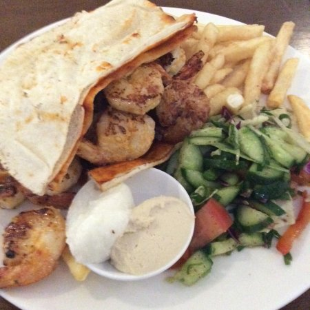 Little Lebanon Cafe  Restaurant - Melbourne Tourism