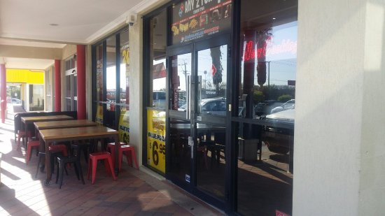 Domino's Pizza-Spearwood - Melbourne Tourism