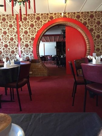 Golden Orient Chinese Restaurant - Melbourne Tourism