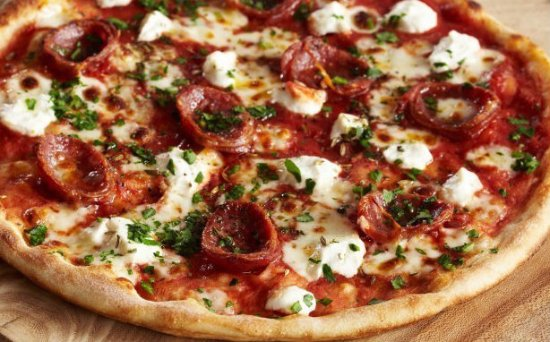POSH Pizza Bicton - Melbourne Tourism