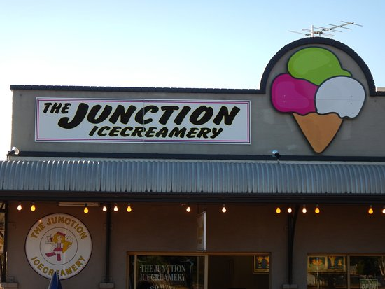 The Junction Icecreamery - Melbourne Tourism