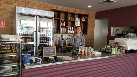 Tippett's Cafe - Melbourne Tourism