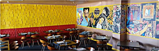 Bollywood Lounge - Melbourne Tourism