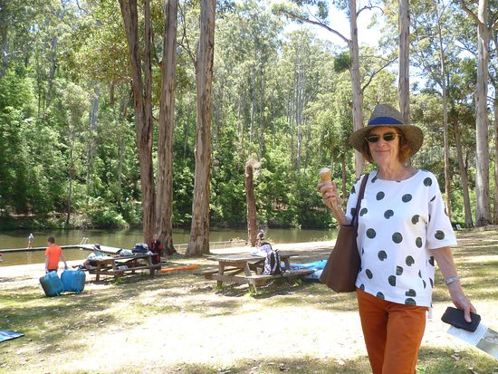 Fairweather Dairy Bar - Melbourne Tourism