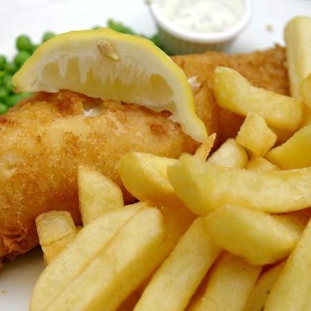 Go Fish  Chips - Melbourne Tourism