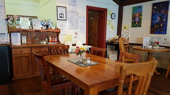 Grannies Home Kitchen York - Melbourne Tourism