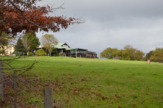 Hidden River Estate - Melbourne Tourism