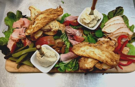 Holy Smoke - Melbourne Tourism