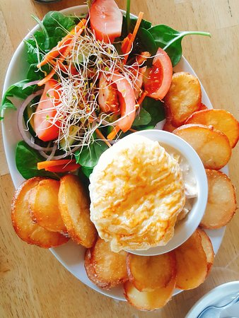 Lavender and Berry Farm Cafe - Melbourne Tourism
