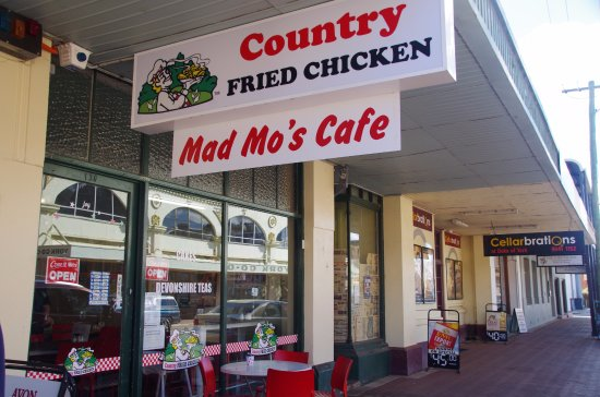 Mad Mo's - Melbourne Tourism