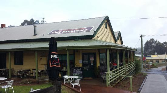Millhouse Tea Rooms - Melbourne Tourism