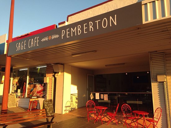 Sage Cafe - Melbourne Tourism
