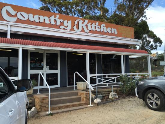 Selena's Ravy Country Kitchen - Melbourne Tourism