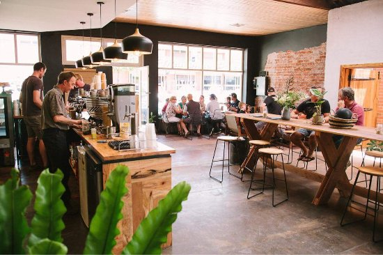Southern Roasting Co. - Melbourne Tourism