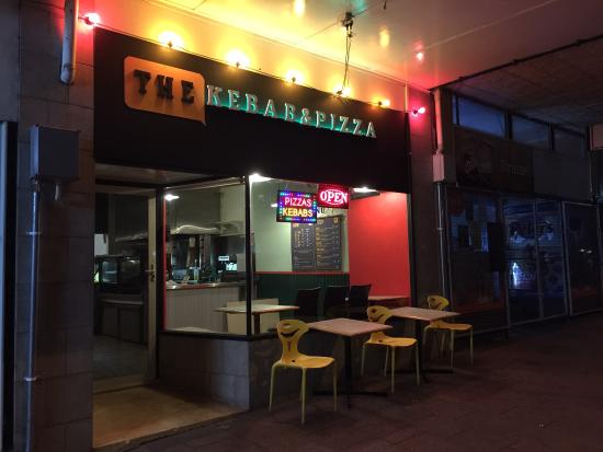The Kebab  Pizza in Collie - Melbourne Tourism