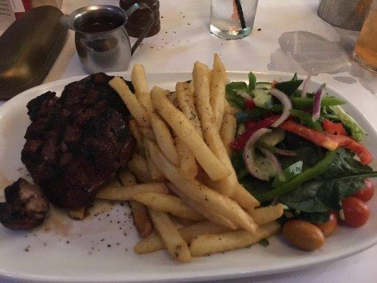 The Steak Shack - Melbourne Tourism