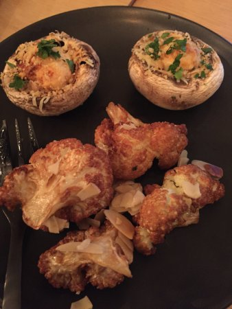 Treehouse Tapas and Wine Bar - Melbourne Tourism