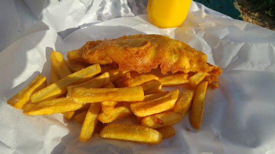 Westcoast Fish  Chips - Melbourne Tourism