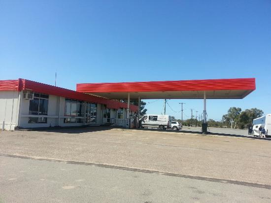Eneabba Roadhouse - Melbourne Tourism
