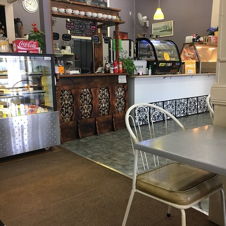 Full Moon Cafe and Thai Restaurant - Melbourne Tourism