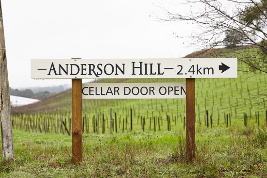 Anderson Hill Cellar Door Restaurant - Melbourne Tourism