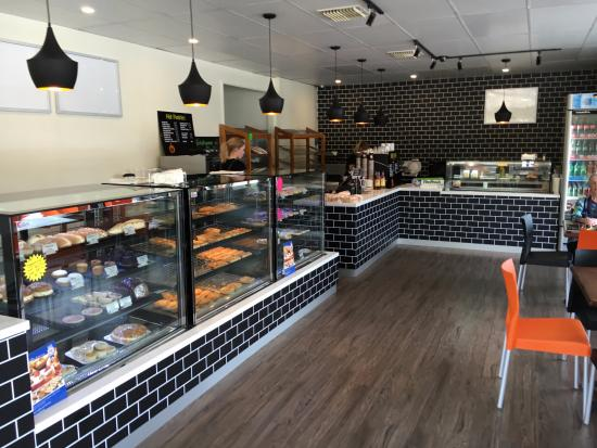 Bakehouse on Magill - Melbourne Tourism