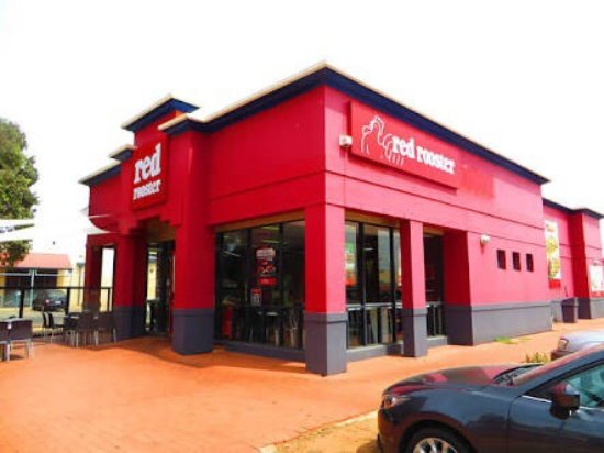 Red Rooster - Melbourne Tourism