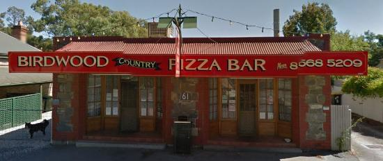 Birdwood Country Pizza Parlour - Melbourne Tourism