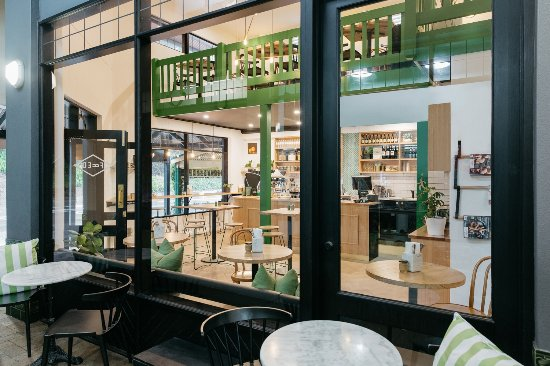 FRED Eatery - Melbourne Tourism